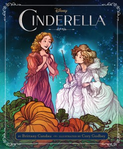 Cinderella Picture Book_High Res