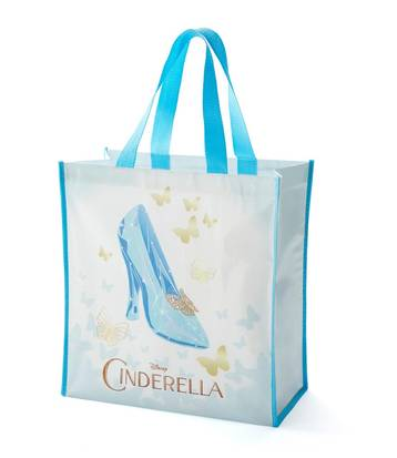 J.C. Penney Locations to Offer Cinderella Merchandise