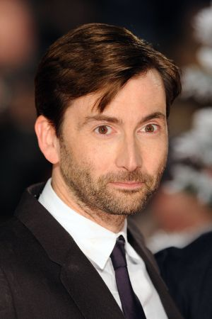 "David Tennant Starring as Kilgrave in Marvel's ""A.K.A. Jessica Jones"""