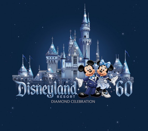 Preview of Disneyland Diamond Celebration Merchandise Collection