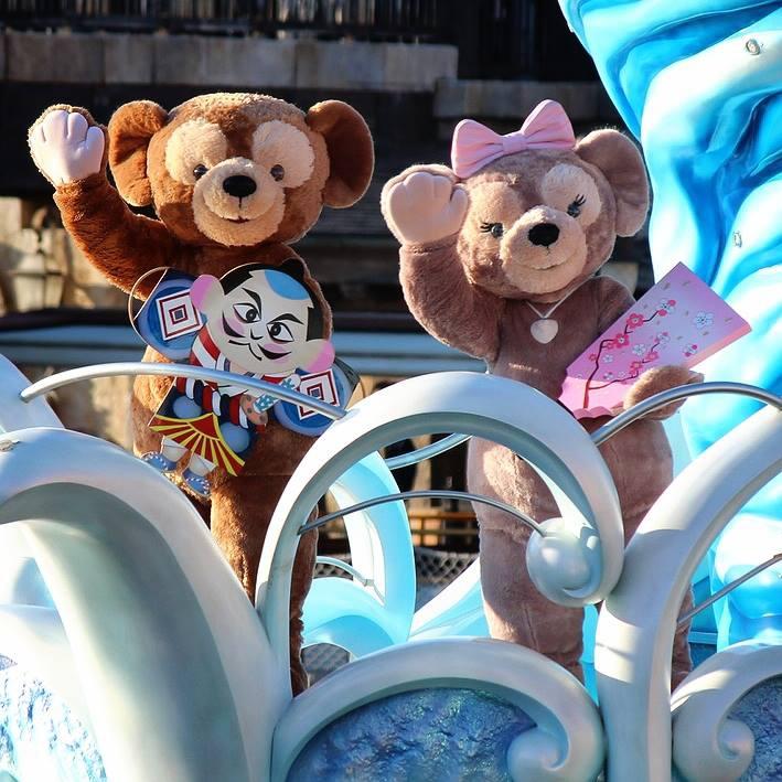 Tokyo Disney Resort Update