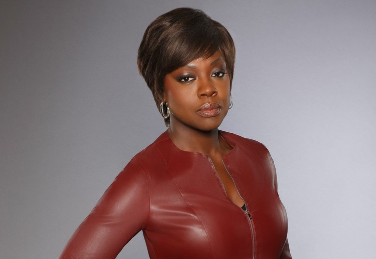 """Viola Davis Wins SAG Award For """"How to Get Away With Murder"""""""