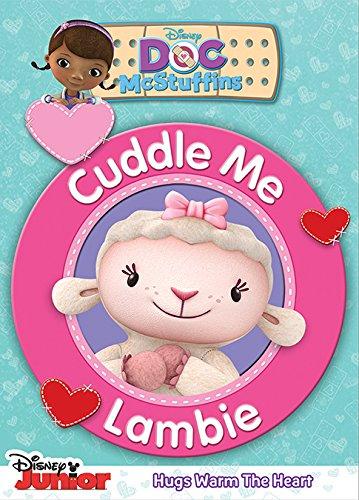 """""""Doc McStuffins: Cuddle Me Lambie"""" DVD Review"""
