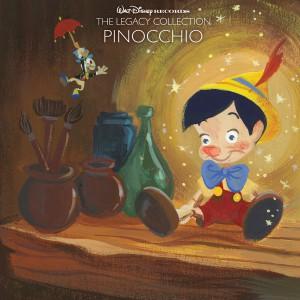 Pinocchio Legacy