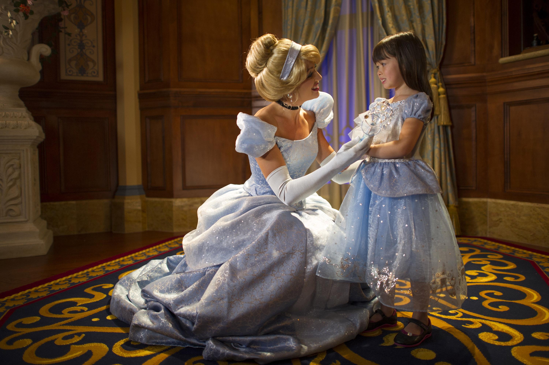 12 Ways to Celebrate Cinderella at Walt Disney World