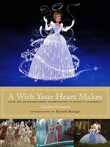 """A Wish Your Heart Makes"" Book Review"