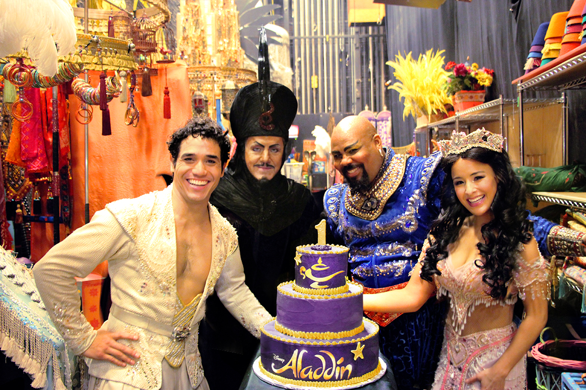 ALADDIN_1st_Anniversary_Cake_by_Beth_Bennett_of_Bebe_Bakes