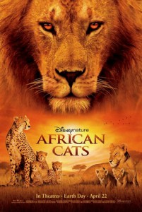 African_Cats_Poster