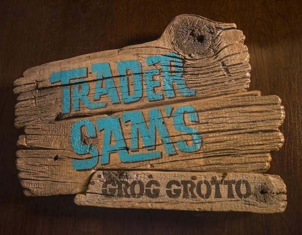 Trader Sam's Grog Grotto Soft Opens March 28 at Polynesian Village Resort