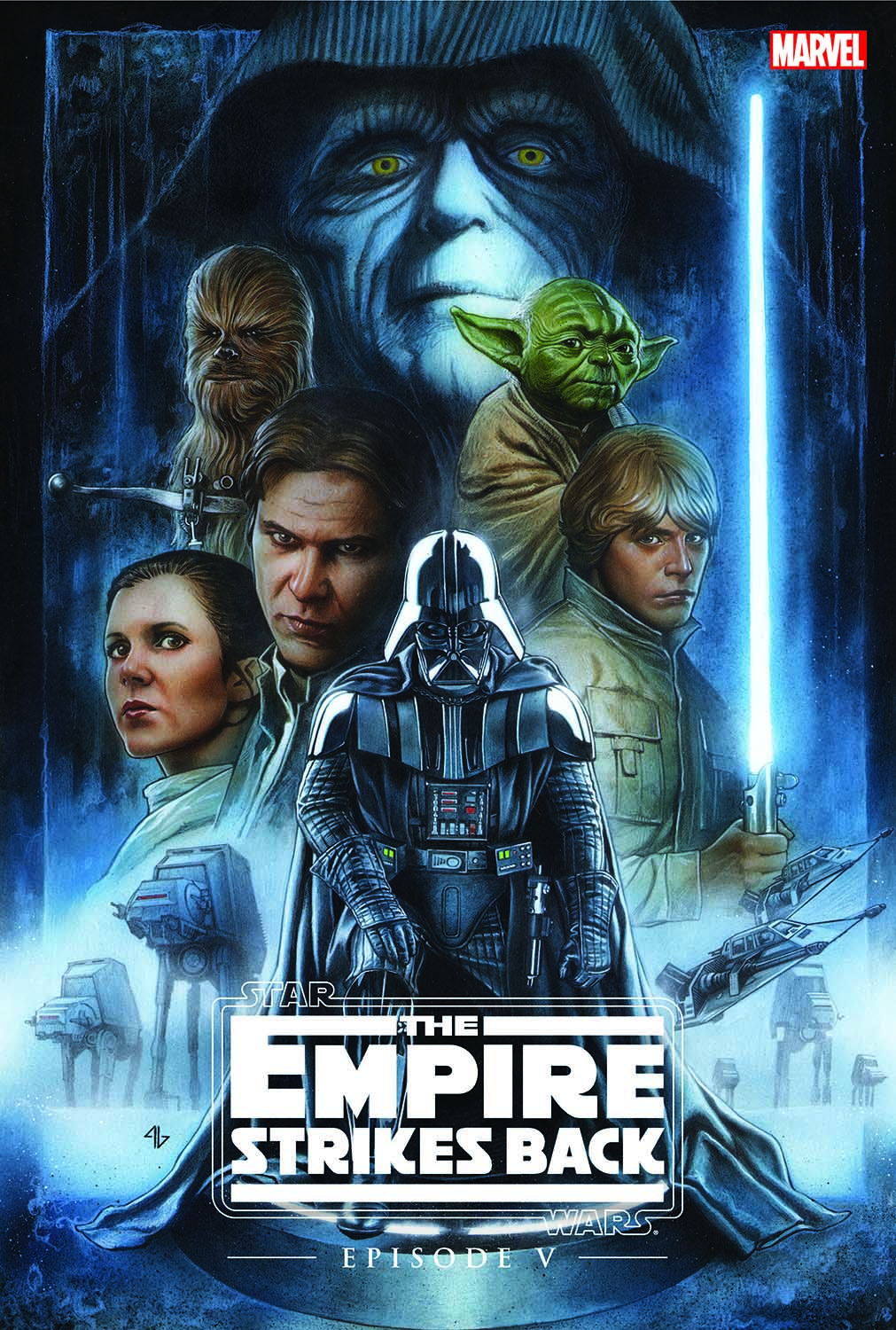 Covers For Star Wars Graphic Novels Revealed Laughingplace Com