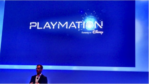 Playmation: The Future Of Play?