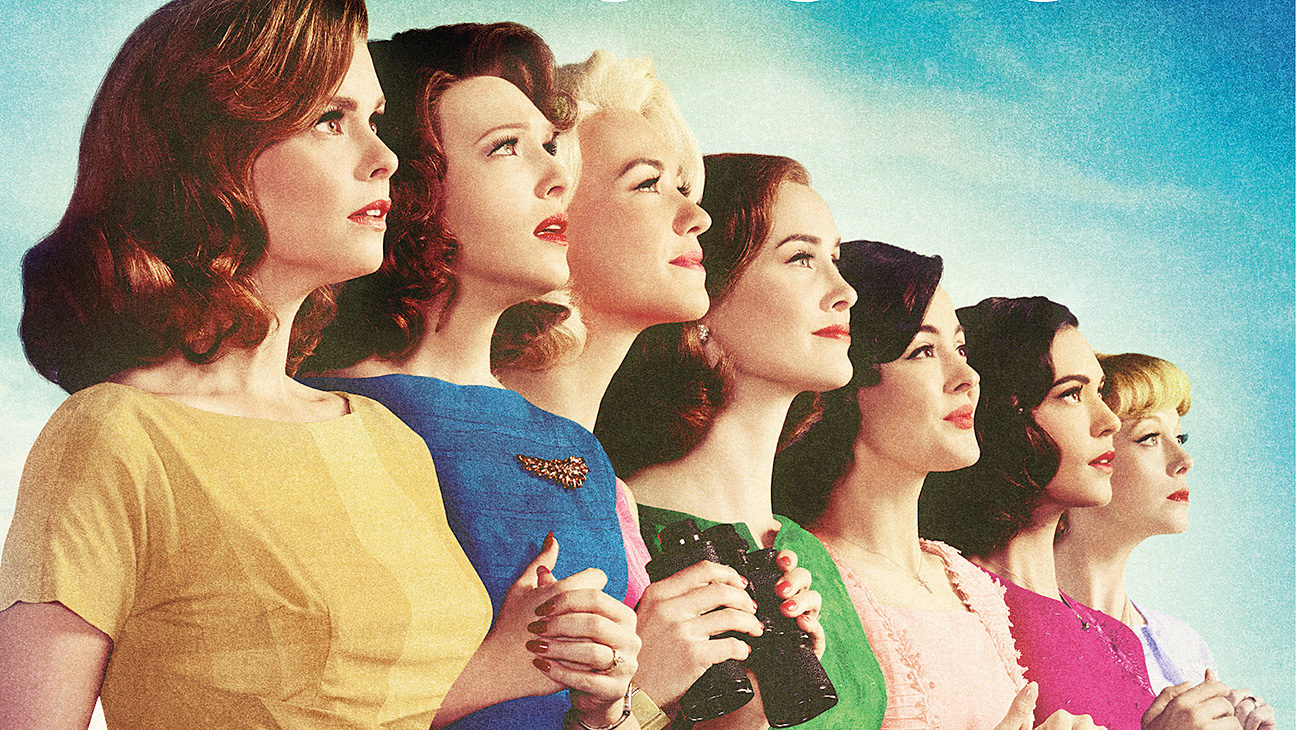 """""""The Astronaut Wives Club"""" is a BLAST"""