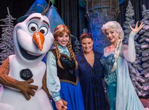 Idina Elsa