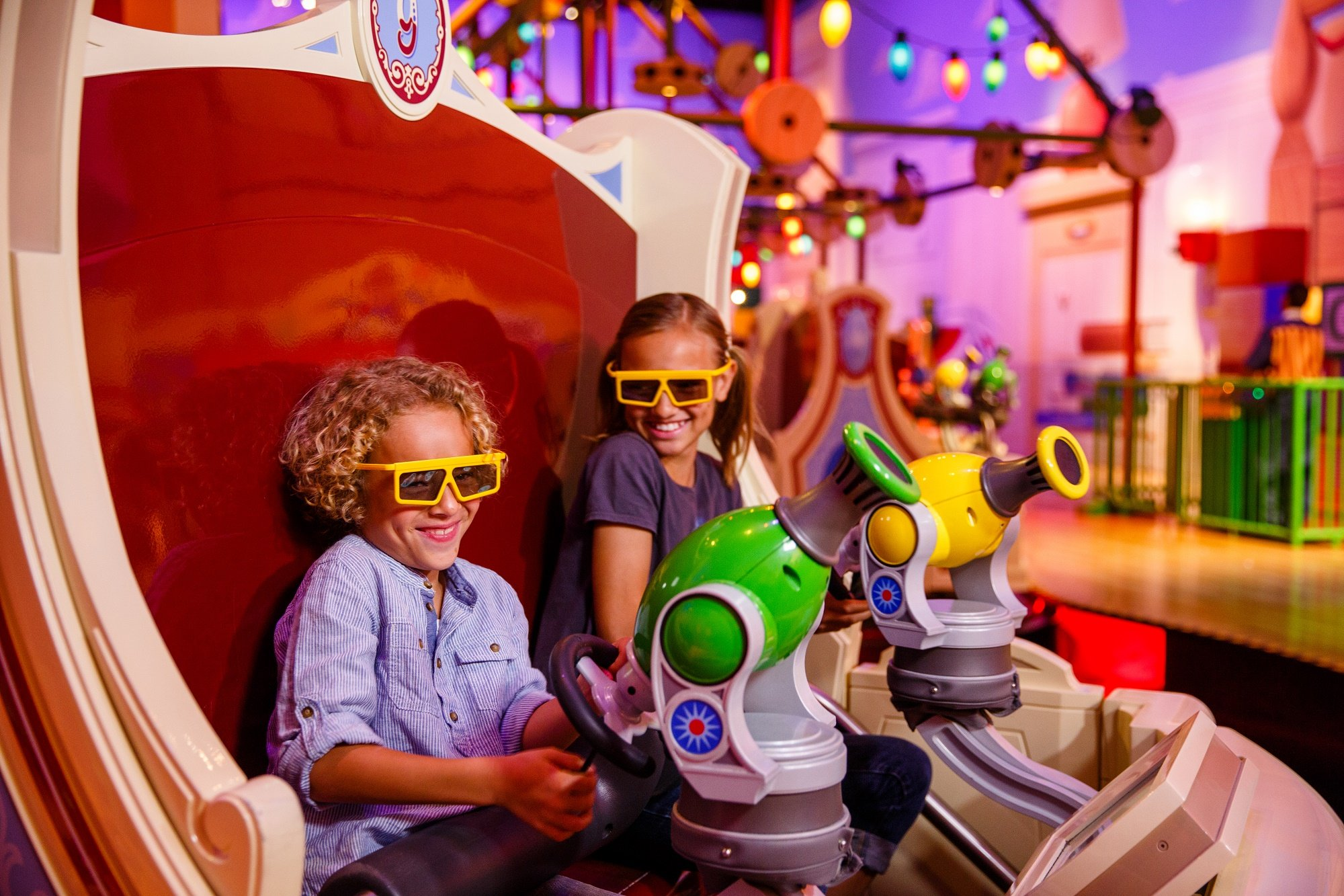 Best Disney Toys And Games For Kids : Best walt disney world rides for kids laughingplace