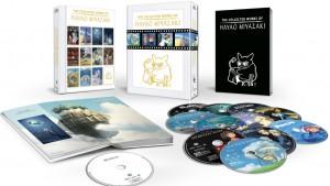 miyazaki box set