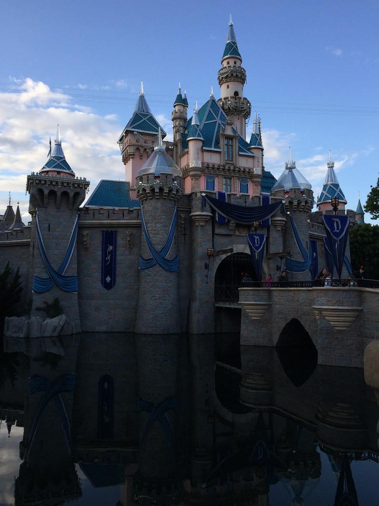 Disneyland Diamonds Part 2: Beyond Main Street