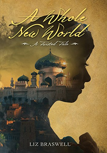 """A Whole New World - A Twisted Tale"" Book Review"
