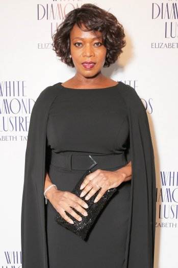 Alfre Woodard Joins Cast of Marvel