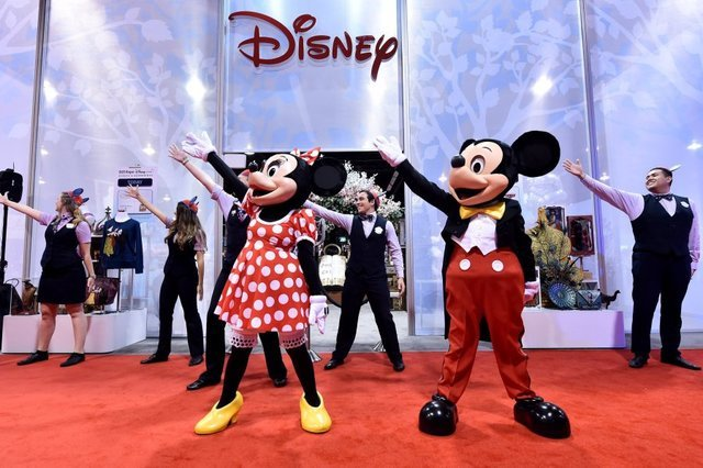 How Disney Store Ruined the D23 Expo