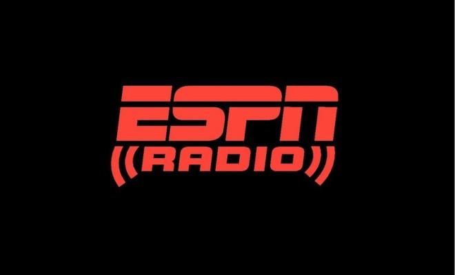ESPN Radio Announces All-Football Fall Lineup