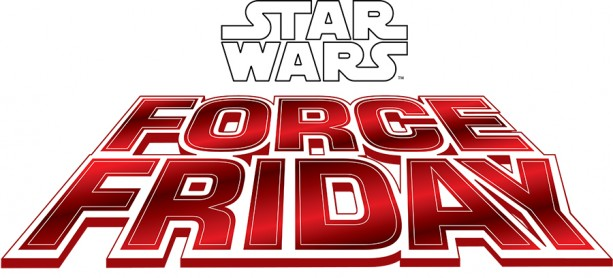 Disney Parks Announces Star Wars Force Friday Events