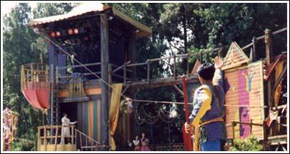 Throwback Thursday: Disneyland's Summer of '96