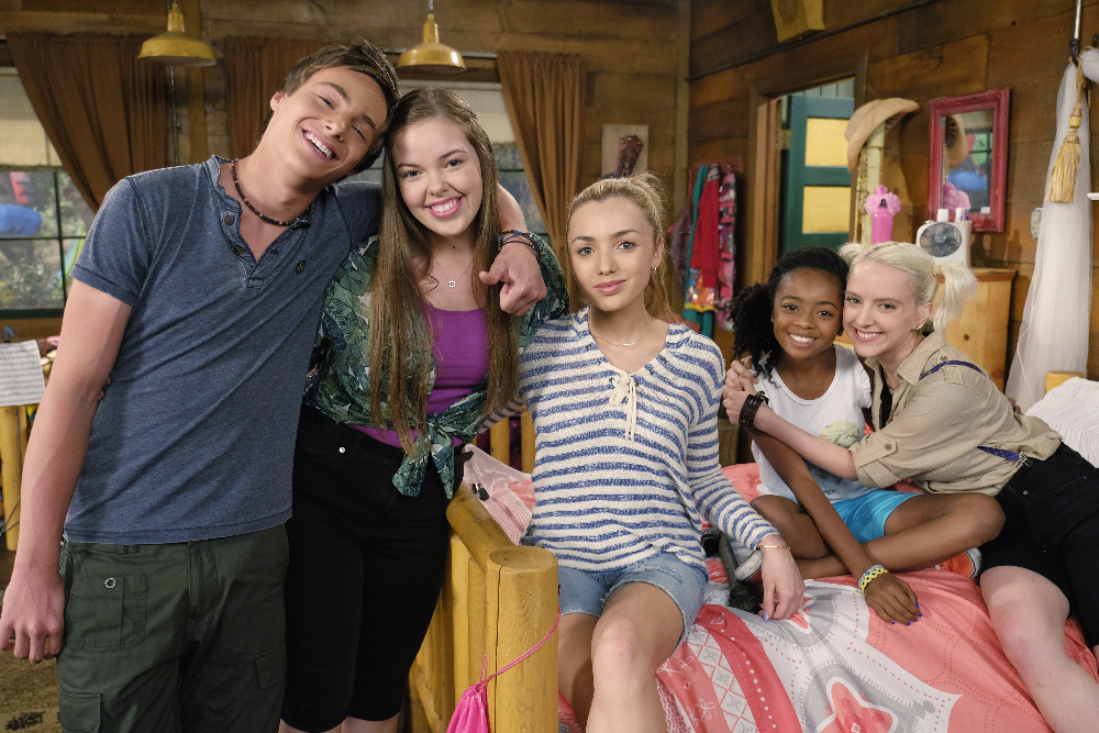 Disney Channel Announces Monstober Programming Event