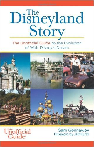Review: The Disneyland Story