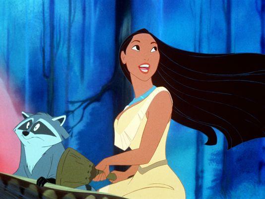 Netflix Changes Description of Pocahontas Following Controversy