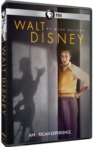 American Experience Walt Disney