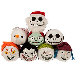 Tsum Tsum Life: The Nightmare Before Tsum Tsum Tuesday