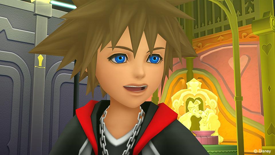 Kingdom Hearts HD 2.8 Final Chapter Prologue Under Development