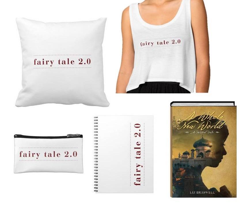 Enter Fairy Tale 2.0 Contest