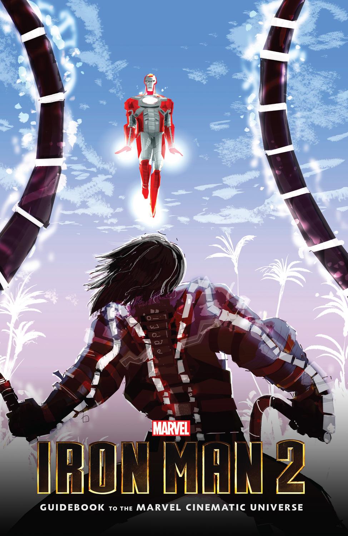Marvel Cinematic Universe Reihenfolge
