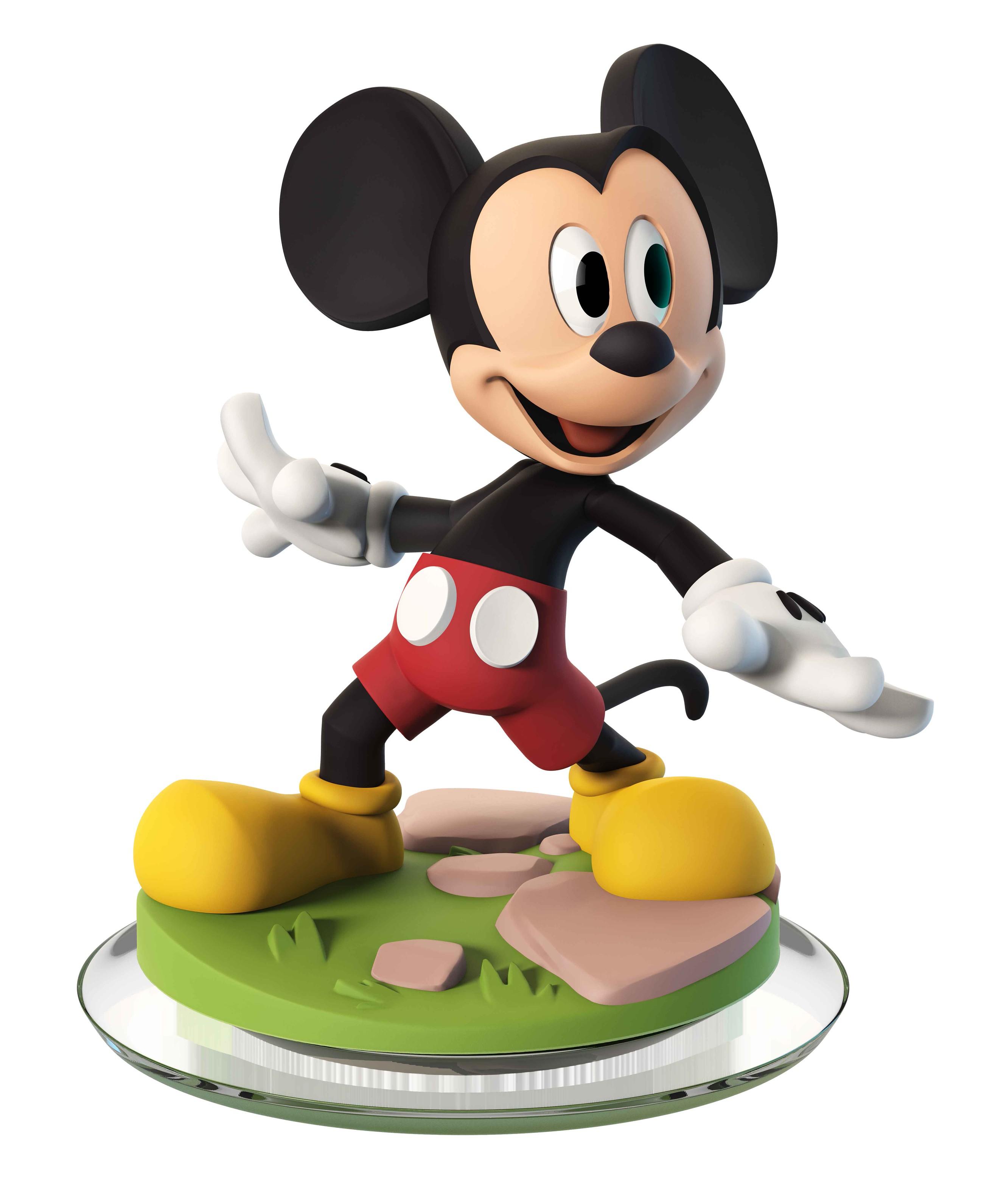 Disney Infinity 3.0 - Disney Figures Review ...