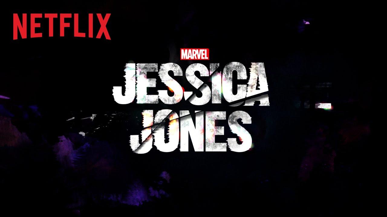 Marvel's Jessica Jones to Premiere November 20