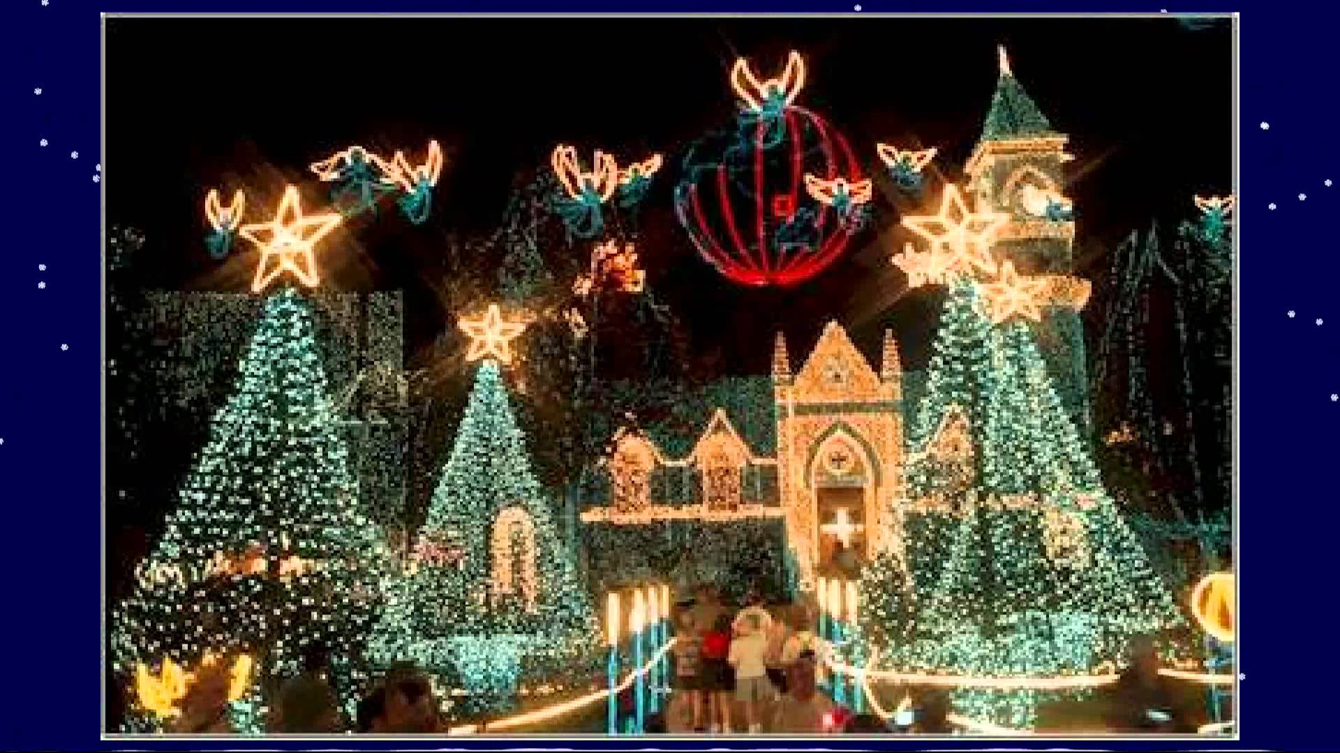 Final Year for the Osborne Family Lights