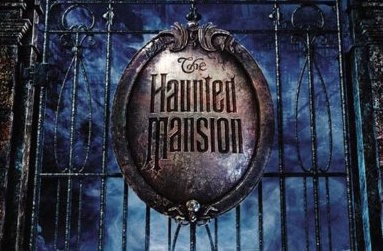 Haunted Mansion Book Reviews