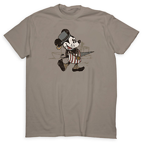 Jungle Cruise Shirts From Disney Store