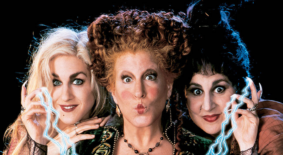 11 Wickedly Witchy Hocus Pocus Facts