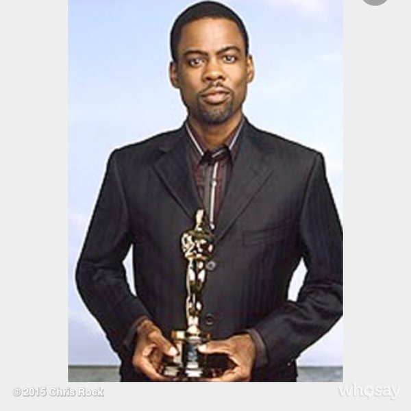 Chris Rock to Host Oscars on ABC