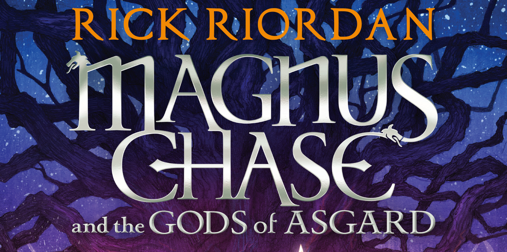 Review Magnus Chase And The Gods Of Asgard