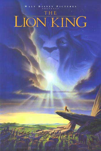 disney movie posters book review