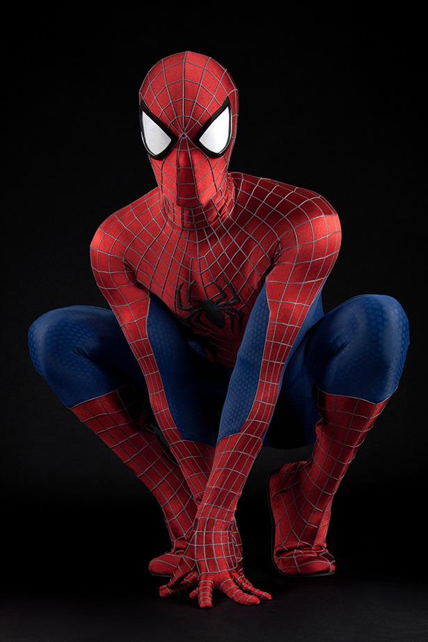 Spider-Man to Appear at Disneyland Park