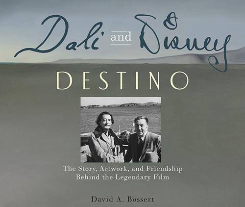 Dave-Bossert-Dali-and-Disney