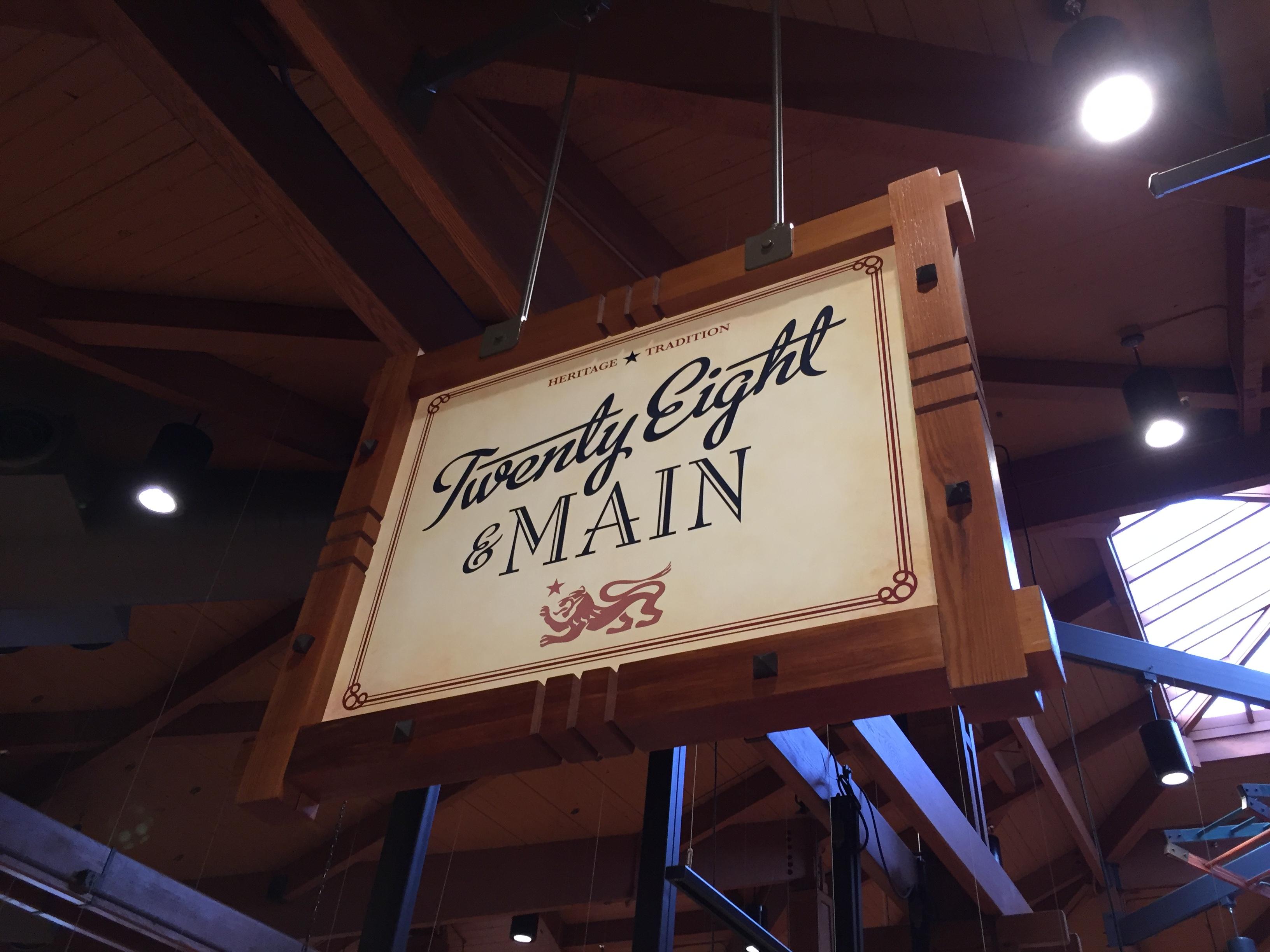 Disney Springs Update