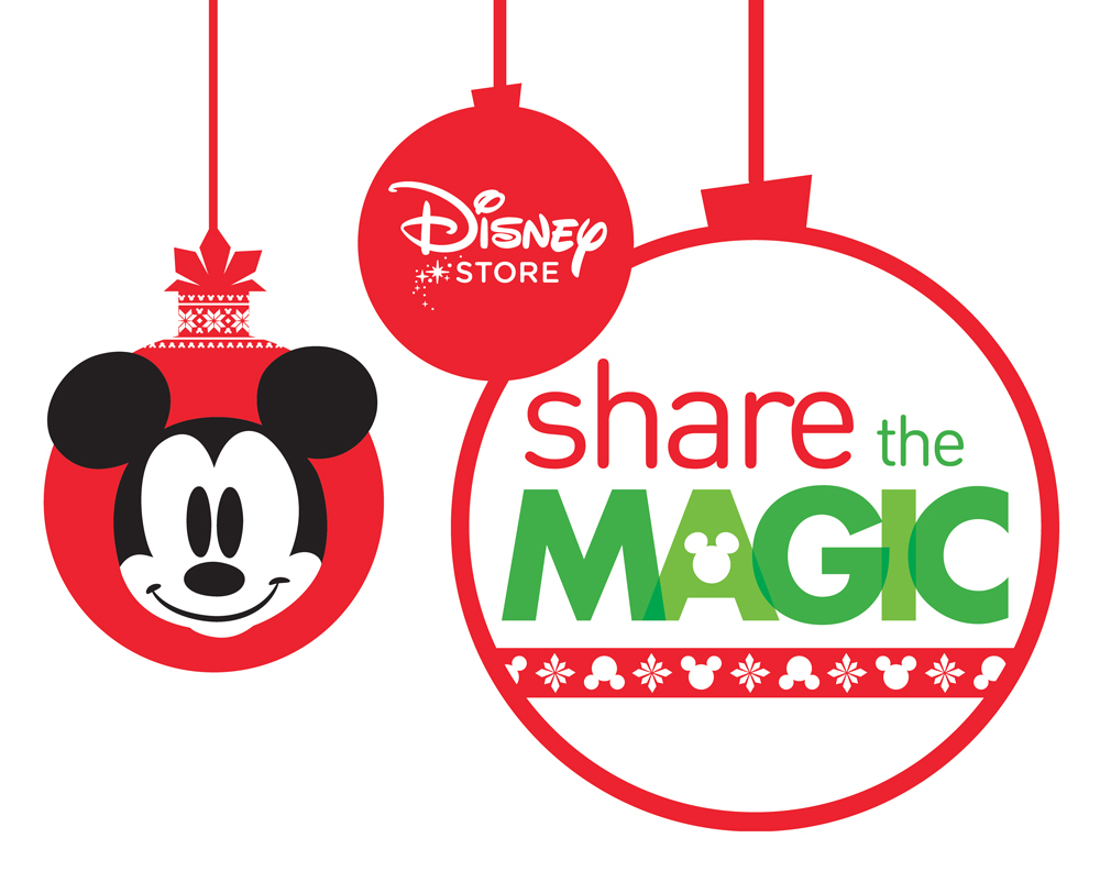 Disney Store Launches Magical Friday Deals