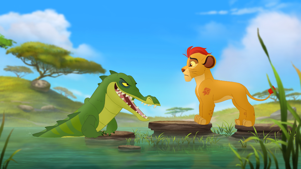 The Lion Guard Gets Premiere Date
