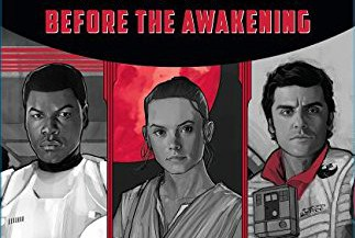 Star Wars: Before the Awakening Book Review