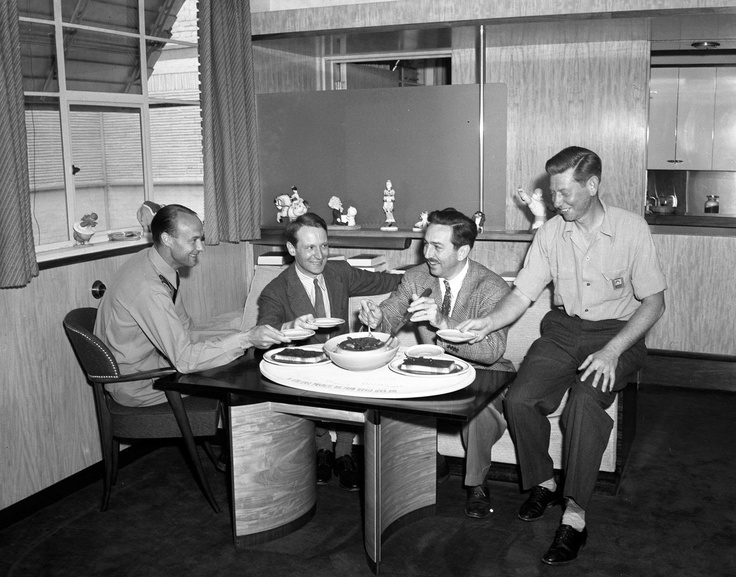 Re dedication of walt disney 39 s office now on permanent display in its original location at the - Walt disney office locations ...